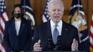 Biden set up for 'clever diversion' on border during first press conference: Gingrich