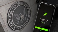 Robinhood says SEC reviewing investor share sales