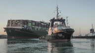 Suez Canal ship Ever Given freed, traffic resumes in crucial shipping channel
