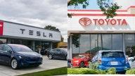 Tesla, Toyota eye restarting SUV partnership: Report