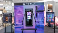 Nordstrom partners with Tonal home fitness company to expand retail