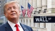A Trump SPAC is the talk of Wall Street