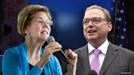 Elizabeth Warren's wealth tax the 'stupidest idea ever': Economist Kevin Hassett