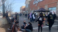 Daniel Prude protests at Rochester Wegmans causes store to shut down