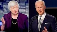 Regulators tell Biden U.S. financial system in good shape - White House