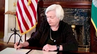 Janet Yellen's signature to hit 2021 US currency