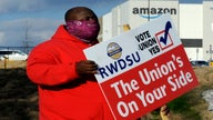 Union organizing Amazon Alabama employees sought by 1,000+ colleagues in other states