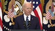 Biden first 100 days a 'war on small businesses,' conservative advocacy group says