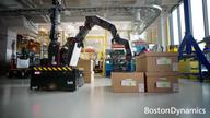 Meet 'Stretch,' the new warehouse robot