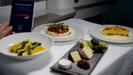 British Airways offers first class dining experience with new meal kits