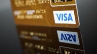 Visa sees pandemic 'storm' clearing