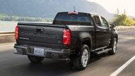 GM suspending midsize truck production due to chip shortage