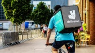 Food-delivery investors are overstuffed