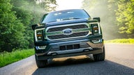 Ford F-150 factory idle this weekend due to chip shortage