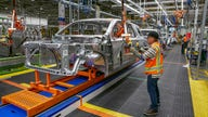 GM extends 3 plant shutdowns and adds fourth due to ongoing semiconductor chip shortage