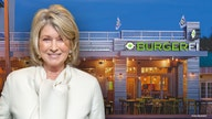 Martha Stewart on new BurgerFi venture: 'Americans love burgers'
