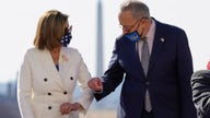 Conservative GOP lawmakers call $1T infrastructure deal a 'trojan horse' for Democratic social programs