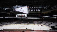 New Jersey Devils fans return to Prudential Center with safety precautions