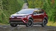 Feds probing Toyota Rav4 engine fires