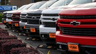 GM trucks lose fuel economy feature due to chip shortage