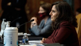 White House pulls embattled Neera Tanden's nomination as budget chief
