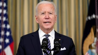 Biden White House's ties to Big Tech are detailed in new disclosures