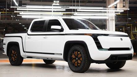 Lordstown Motors' latest snafu slams stock