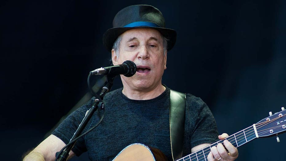 Paul Simon sells song catalog to Sony Music Publishing   Fox Business