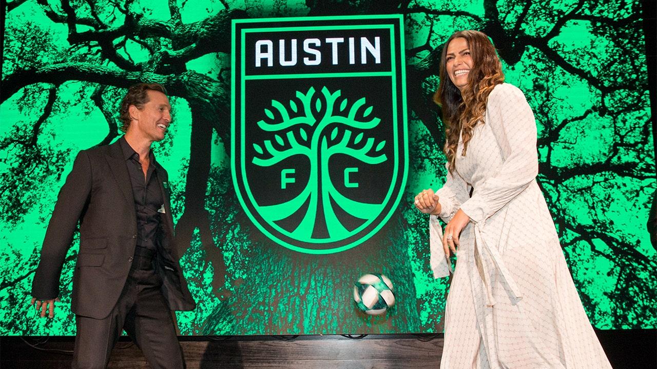 Major League Soccer's Austin FC aims to score economic boost for city