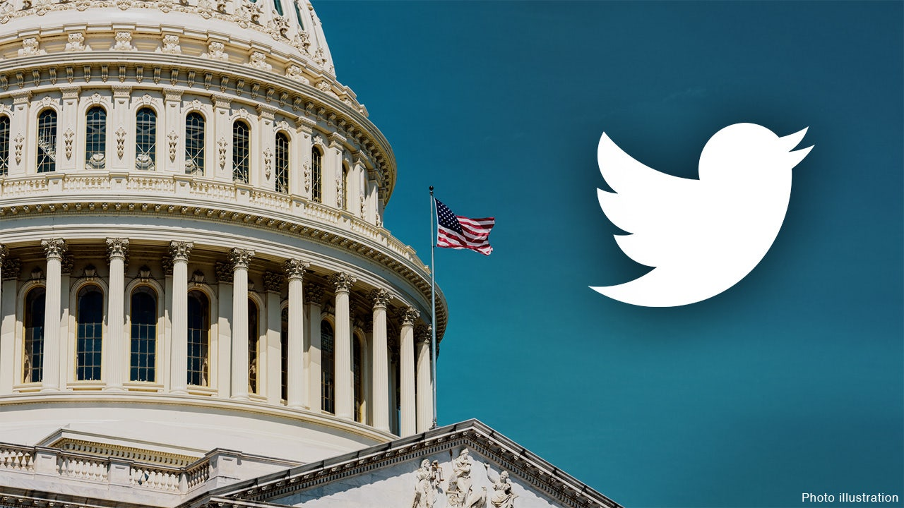 GOP lawmakers react to Twitter, Facebook content removal decisions