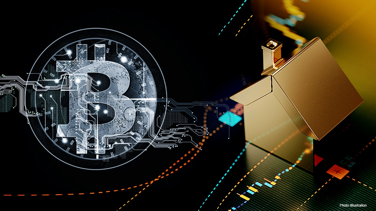 How digital currency investments can play a role in home purchases