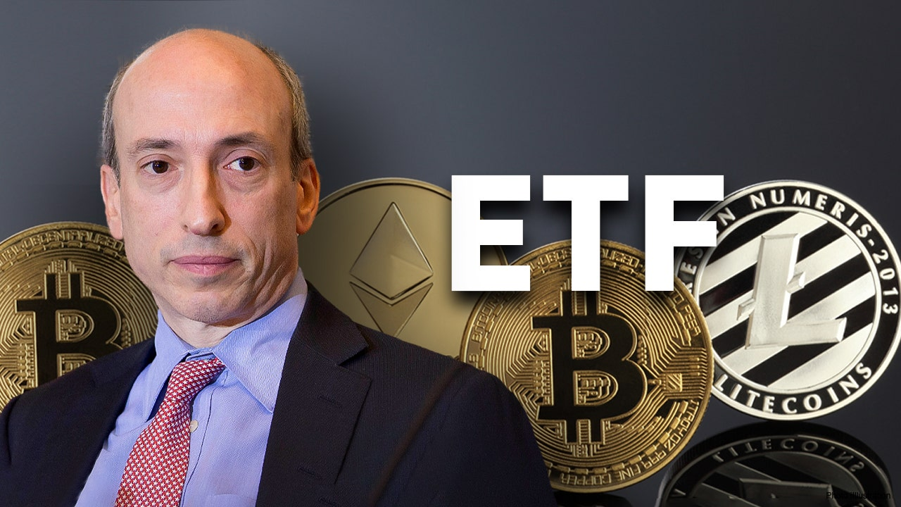 Coinbase fuels bitcoin ETF race led by WisdomTree, VanEck