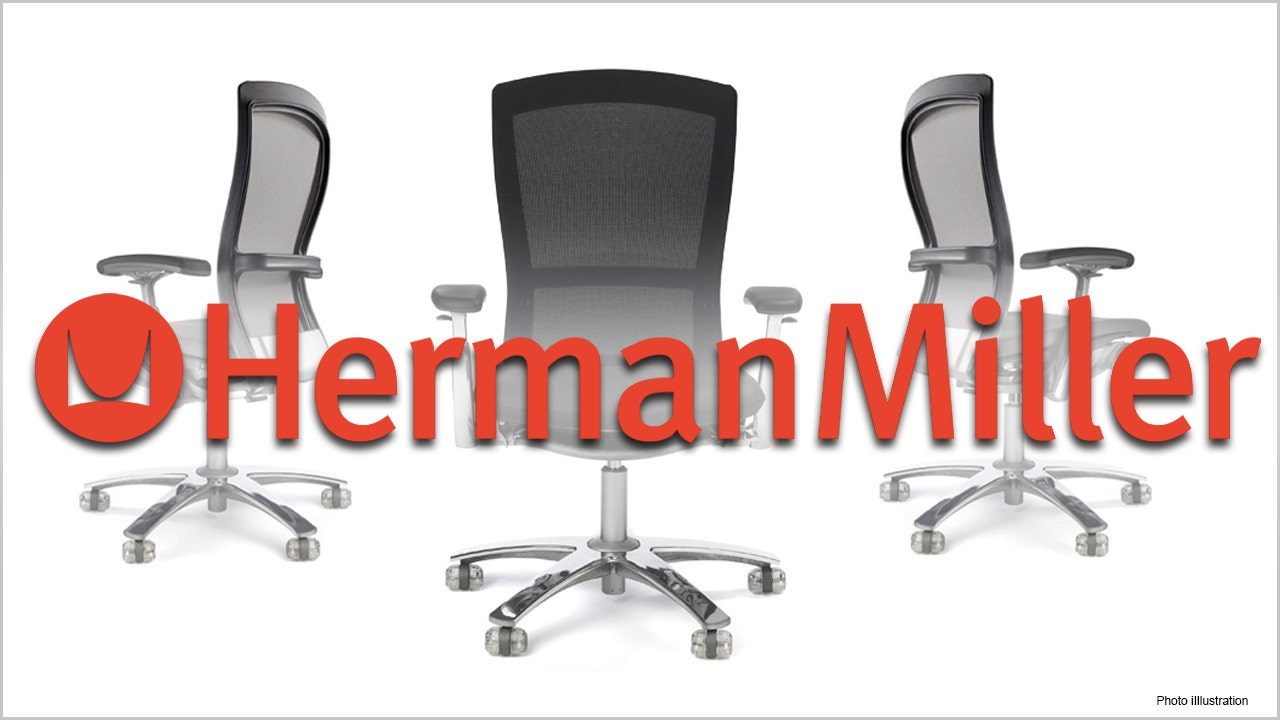 Herman Miller, Knoll $1.8B deal to create furniture leader