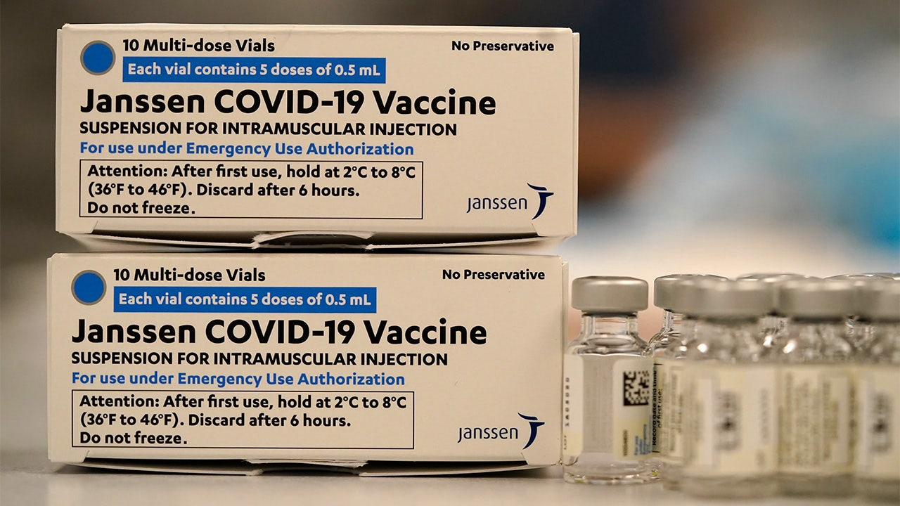 Federal advisory panel to meet Wednesday on J&J vaccine