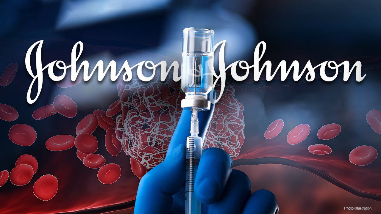 J&J COVID-19 vaccine was paused over blood-clot treatment concerns