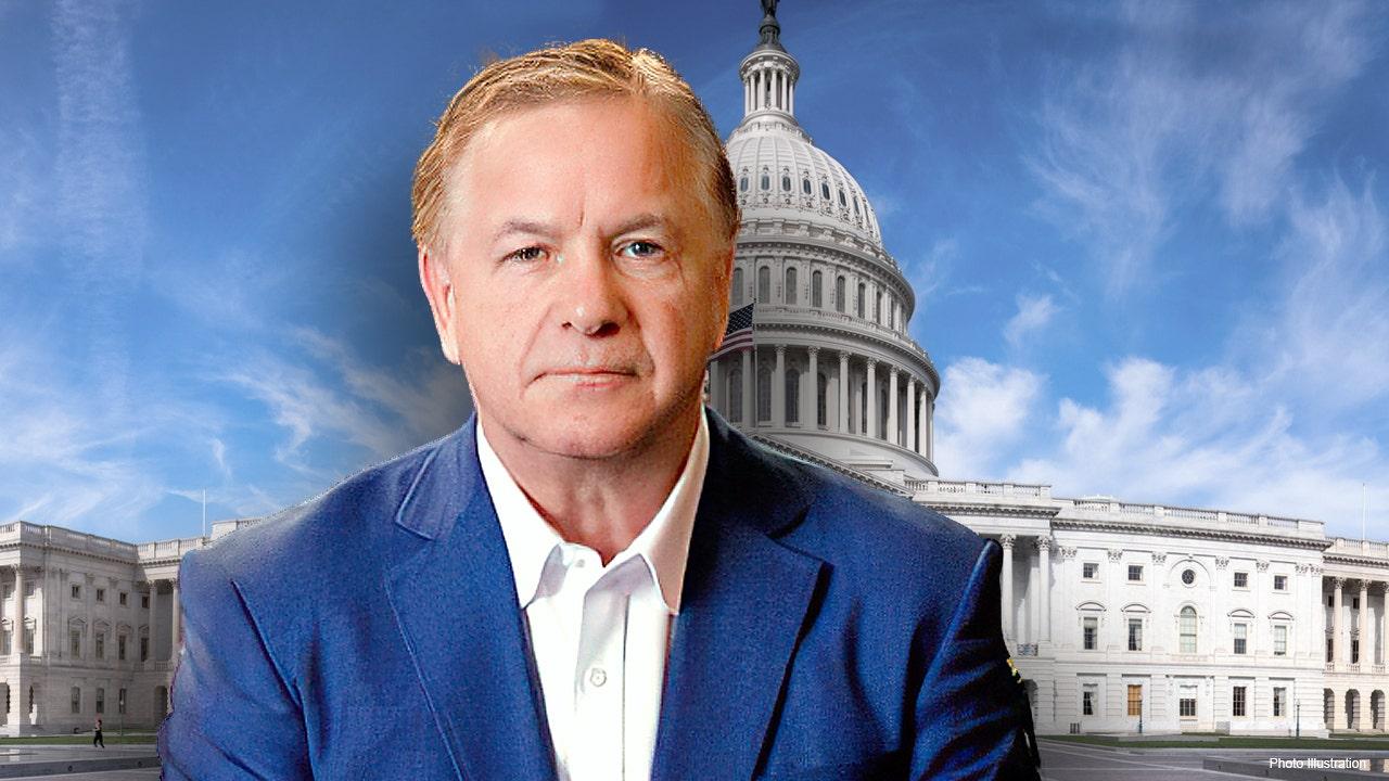 Mark McCloskey, St. Louis gun-wielding lawyer, mulls US Senate run