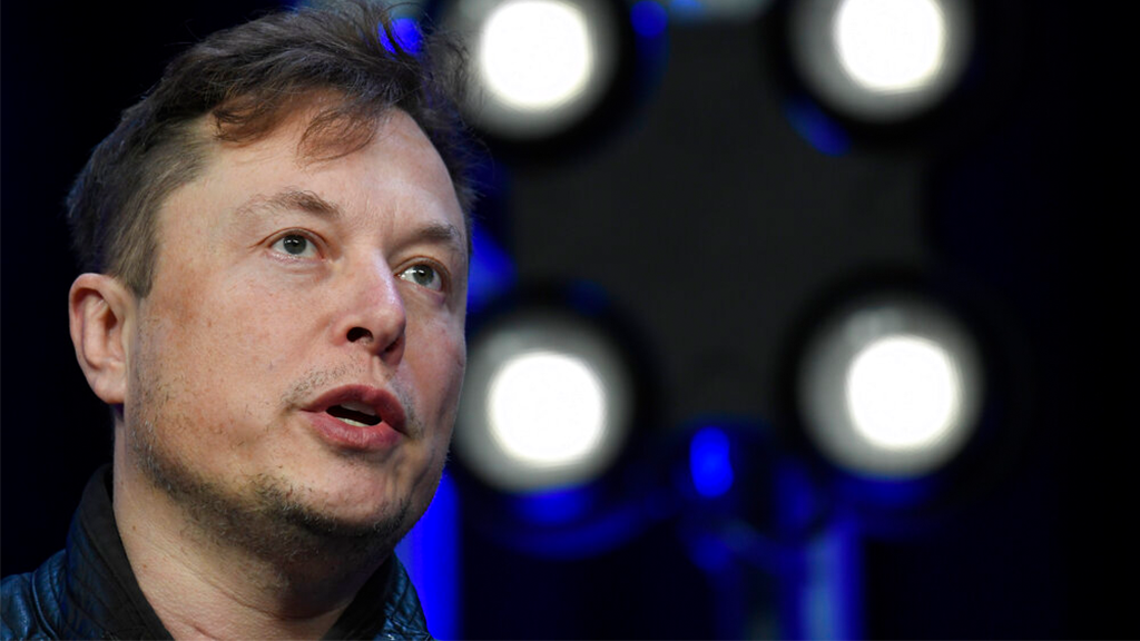 Elon Musk launches $100M 'XPRIZE Carbon Removal'