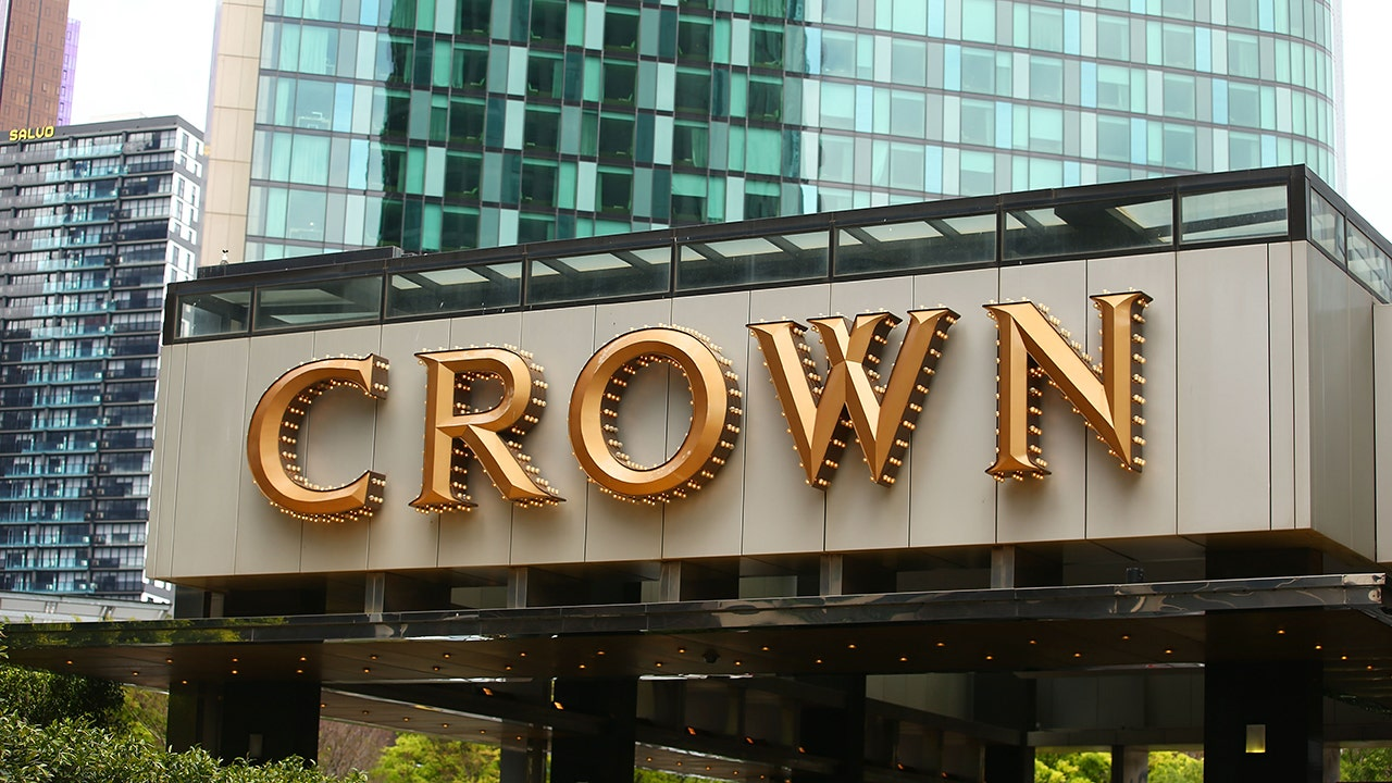Australia's Crown Resorts offered $2.3 billion to buyout James Packer