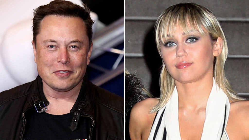 Miley Cyrus jokes about Elon Musk explaining Dogecoin to her ahead of 'SNL'