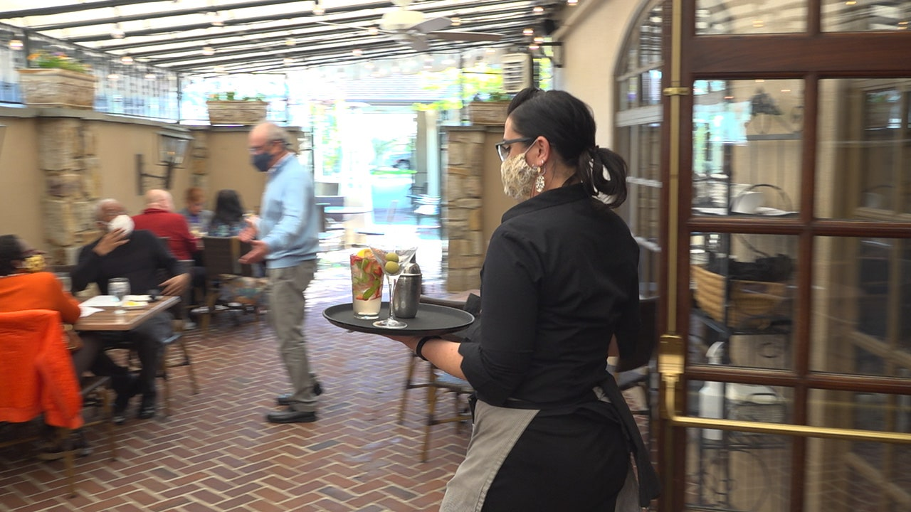 Worker shortage further hurting NYC restaurants