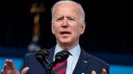 Biden opens door to lowering corporate tax hike in $2.25T spending proposal