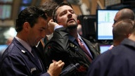 US stocks trading lower ahead of additional 1Q report releases