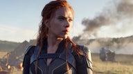 Scarlett Johansson files lawsuit over 'Black Widow' streaming on Disney+