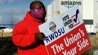 Amazon contests hundreds of ballots amid union vote in Alabama: report