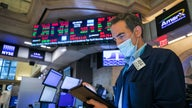 Stock futures fall, CPI inflation data spikes