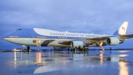 Boeing reports loss as Air Force One work drags