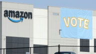 Union claims Amazon 'illegally interfered in union vote'