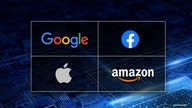 Big Tech fails when it comes to online freedom as report card scolds Amazon, Twitter, Apple, Google, Facebook