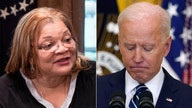 Alveda King slams Biden's 'Jim Crow' rhetoric over Georgia's law: 'He is not telling the truth'