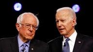 Democratic infighting threatens Biden's bipartisan infrastructure deal push